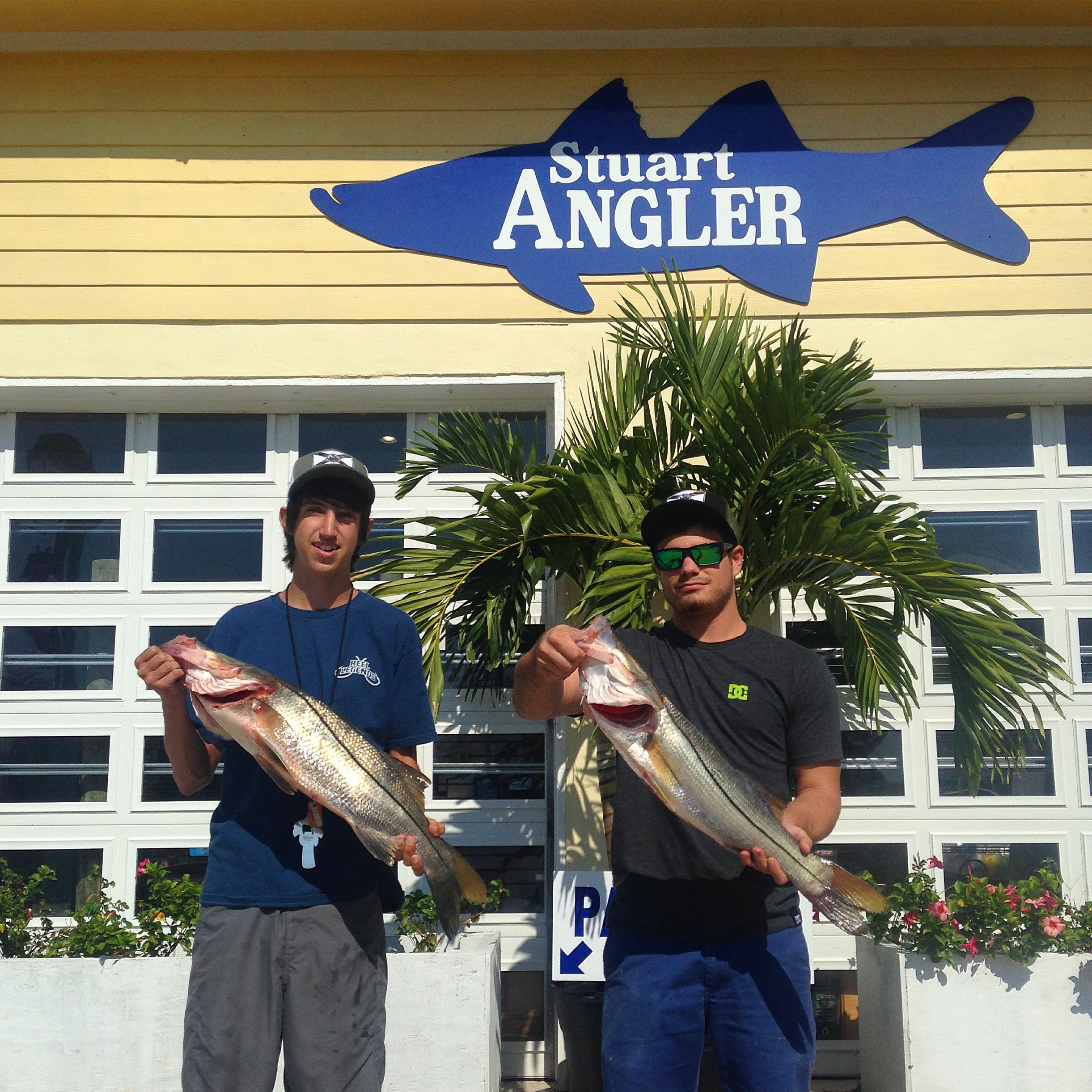 Snook, Fishing, Fly Fishing, flyfishing, keeper, St. Lucie River