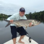 tarpon south fork